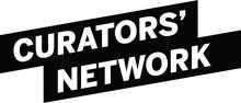 Logo Curators network